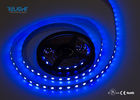 14.4W Power Low Voltage 5050 RGB LED Strip 60led/M Indoor Non Waterproof