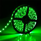 RGB  Dimmable 3528 Smd Led Strip Light , 5 Year Warranty