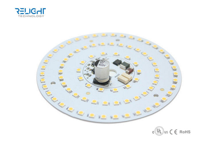 14W SAMSUNG 5630 SMD LED Module , customized high power led module circuit board