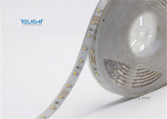 SMD 5050 RGB Waterproof LED Strip Lights 30 Leds/M 72W 5000 * 10mm
