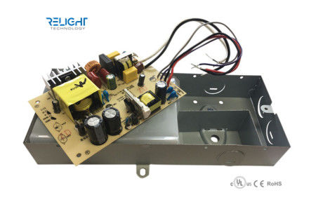 Junction Box Integration LED Module Components 40W LED Driver Wide Volatge