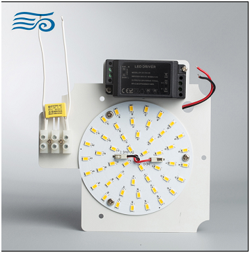 Le module LED de la place 5050 SMD LED allume l'ÉPI de haute tension de modules